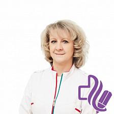 Киселева Елена Валентиновна