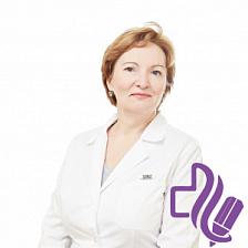 Смирнова Елена Александровна